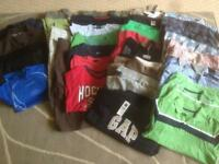 Boys Kids Clothes Selection Bundle Age 10 Gap Next Timberland