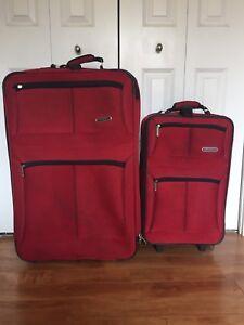 Luggage Set (2)