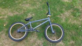 Fit Bike Co Park BMX - barely used