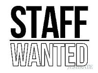 Full and Part time Staff needed for fast food outlet