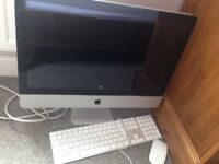 "iMac 21.5"" late 2009"