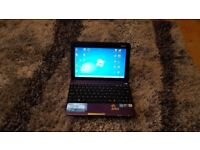 MSI U135DX NETBOOK LIKE NEW BOXED IN PERFECT WORKING ORDER .