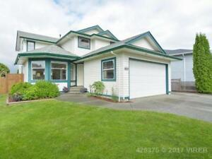 Gorgeous Well Kept East Courtenay Home