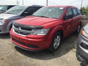 2016 Dodge Journey 3000 KMS!!!