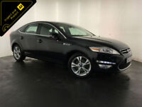 2013 FORD MONDEO TITANIUM TDCI AUTO DIESEL 1 OWNER SERVICE HISTORY FINANCE PX