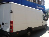 Iveco xlwb for sale