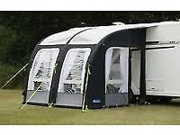 Kampa Pro Motor Rally air 260L awning