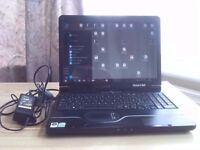 Laptop packard bell ajax c3