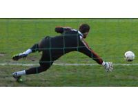 GOALKEEPER NEEDED, FREE FOOTBALL FOR GOALKEEPERS, PLAY FOOTBALL IN LONDON, JOIN FOOTBALL CLUB SD345