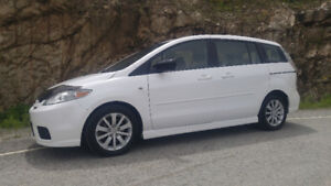 MAZDA 5 2007 AUTOMATIQUE 150000KM 2495$
