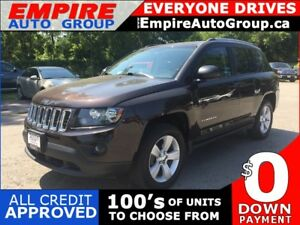 2014 JEEP COMPASS SPORT * MINT CONDITION