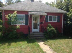 2/3 BR house West Side New Glasgow