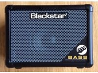 Blackstar Fly3 Portable Bass Amp