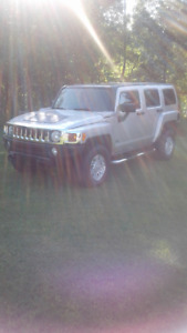 HUMMER H3  IMPECCABLE!!!!!!!!!!!!