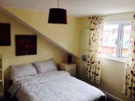 DUNLUCE AVE LOVELY FURNISHED DOUBLE ROOMS