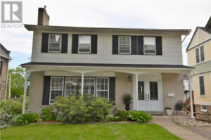 House for Rent In Historic Brockville Area