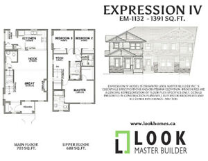 Brand New, Extra Large Garage And No Condo Fees! Yes Please!!!