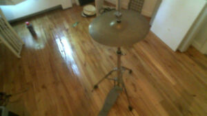 Meinl 14'  Profile High Hat plus Stand GOOD DEAL