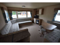2015 ABI Horizon 36x12 with 3 beds | Double Glazing | OFF SITE | 3 AVAILABLE