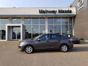 2013 Mazda MAZDA3 TOURING