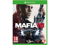 Xbox 1 Game - Mafia III