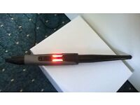 PHIL SMITH CURLING WAND