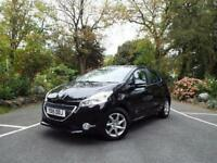2015 Peugeot 208 1.2 VTi Active 5 door Petrol Hatchback