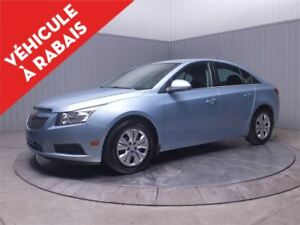 2012 Chevrolet Cruze LT TURBO A/C