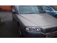 for sale my volvo s80