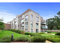 Superb one bed apartment in a stunning development in Crouch End, parking and Heating incl