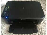 Canon Pixma MG3250 All-in-one Printer Scanner