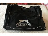 Slazenger Black Hold-All