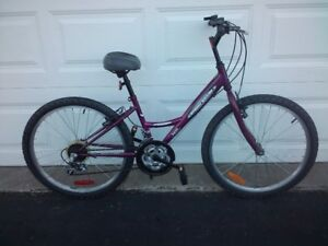 SUPERCYCLE SC1800 LADY'S SPORT MTB