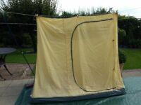 Inner Sleeping Tent for Awning or Tent