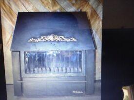 EFEL Kamina wood burning stove