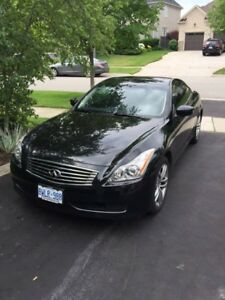 2010 G37x for sale