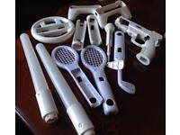 Wii Sport Accessories