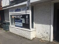 Self-contained shop in Northchurch, Herts ... can be used for most trades