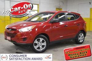 2013 Hyundai Tucson GL AUTO HEATED SEATS