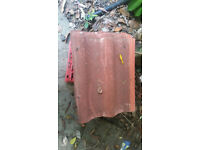 Marley Double Roman Roof Tiles ( Antique Red)