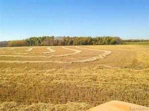 6 Quarters of Farm Land for Sale by Broadview SK