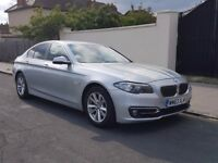 BMW 520 DIESEL AUTOMATIC! 2014 IN EXCELLENT CONDITION! FOR MORE INFO PLEASE CALL ME AT ANY TIME!