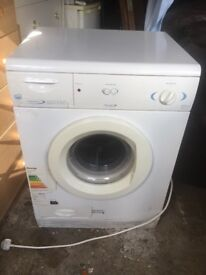 WHITE KNIGHT CONDESER TUMBLE DRYER