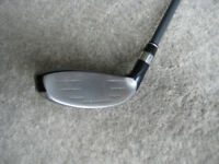 Ben Sayers M8 4 Hybrid 23degrees. Graphite Regular Flex Shaft