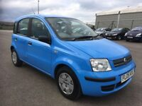 Fiat Panda 1.2 Dynamic, Low Mileage, Service History, Hpi Clear. Drives Smoothly