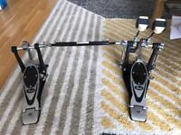 Pearl Powershifter Elimator (P-2002C) Double Bass Pedal