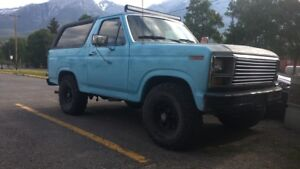 Need a truck for school *trades*