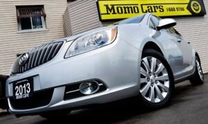 2013 Buick Verano BackUp Cam+Touchscreen+USB! ONLY $121/bi-weekl