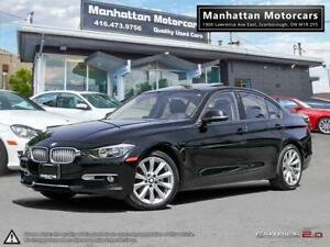 2013 BMW 320i X-DRIVE PREMIUM |BLUETOOTH|ROOF|1OWNER|NO ACCIDENT