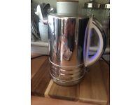 New Dualit Architect kettle